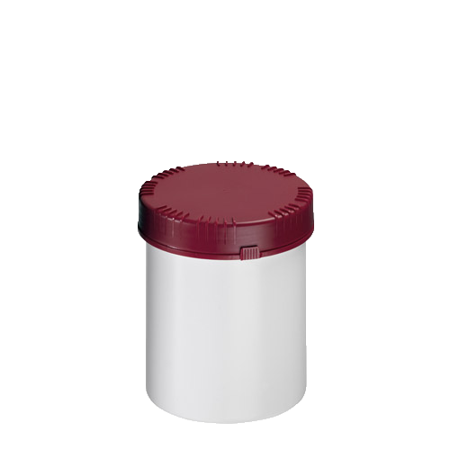 1500 ml UN Approved Screw Cap Jar - Pack of 18