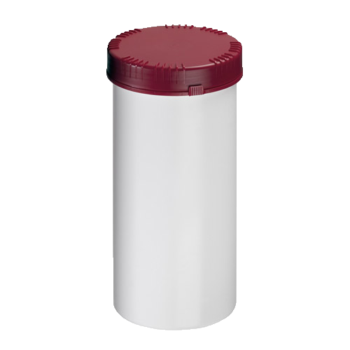 2500 ml UN Approved Screw Cap Jar - Pack of 18